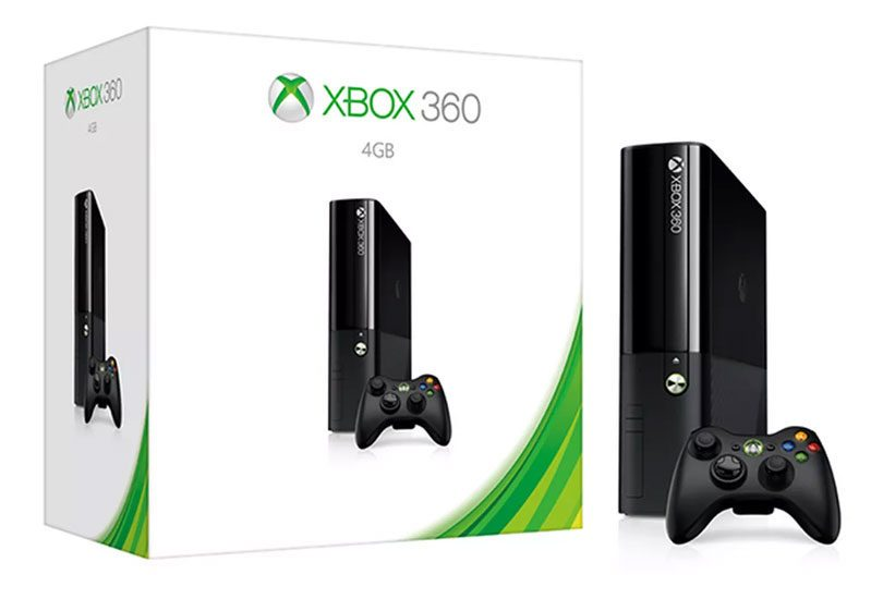ماتت كلمات سر الألعاب مع جيل مشغل Xbox 360