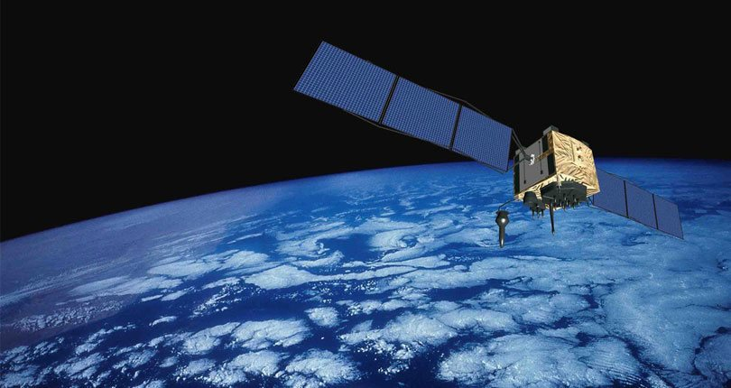 نظام تحديد الموقع العالمي - جي بي اس