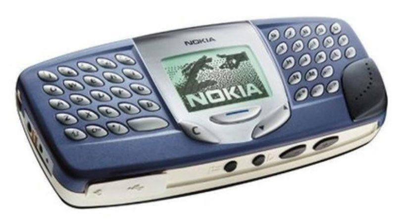 هاتف Nokia 5510