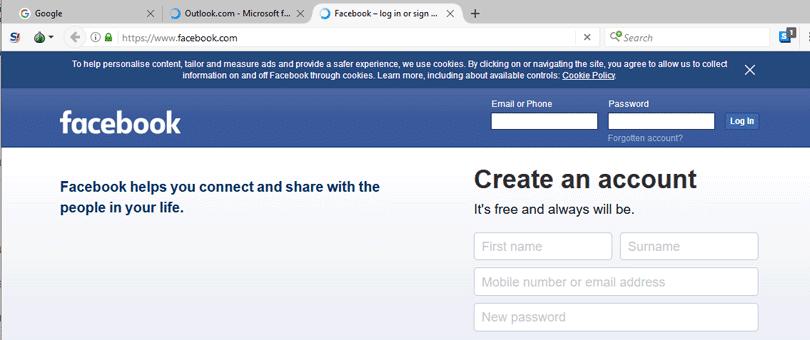 استخدام متصفحة TOR ليس حصرياً للوصول إلى مواقع الإنترنت المظلم، بل ينفع للتصفح المعتاد كذلك