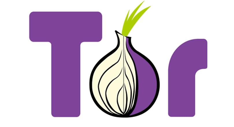نظام التوجيه البصلي (The Onion Routing) أساسي للوصول إلى الإنترنت المظلم