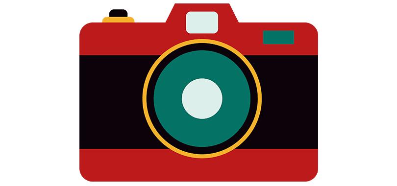 الربح من الإنترنت عبر التصوير أو التصميم