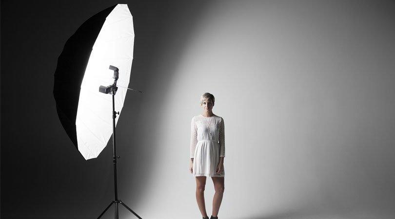 التحكم بالضوء في التصوير القوتوغرافي