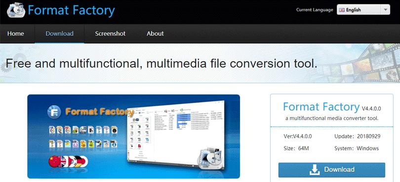 تحويل الفيديو إلى MP3 على الحواسيب