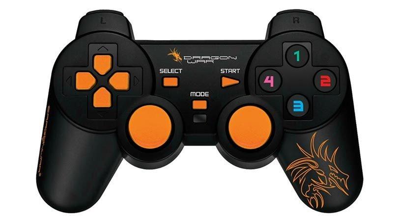 قبضة تحكم بالألعاب - Game Controller - مكونات الحاسوب / اجزاء الكمبيوتر