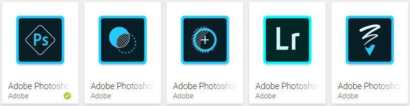 برنامج تعديل الصور Photoshop محرر الصور تحرير الصور