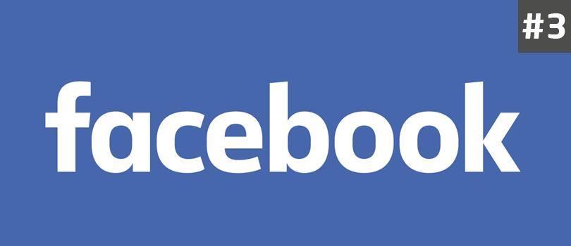 موقع Facebook مواقع الانترنت
