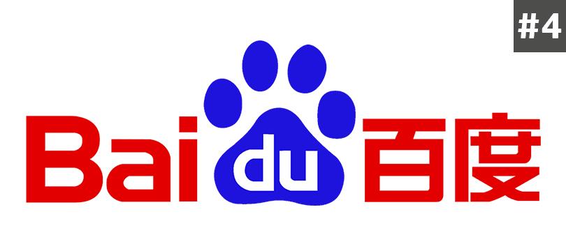 موقع Baidu مواقع الانترنت