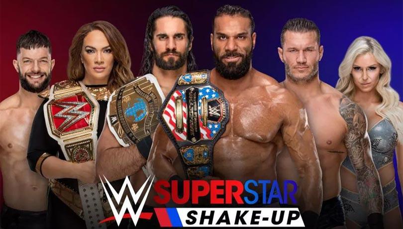قناة WWE - أكبر قنوات يوتيوب