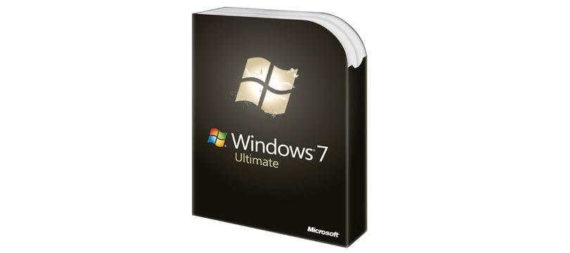 إصدار نظام ويندوز 7 ألتيمت Windows 7 Ultimate
