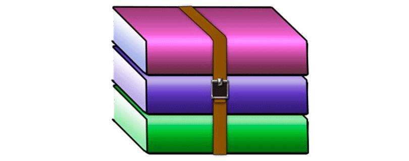 قفل الملفات والصور باستخدام برامج فك الضغط