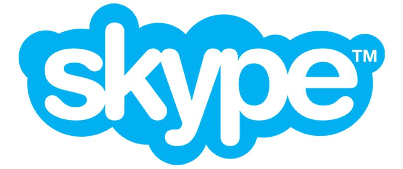 برنامج مكالمات فيديو سكايب Skype