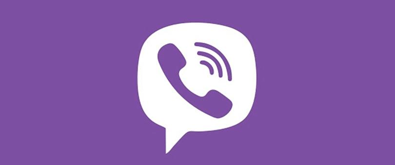 برنامج مكالمة فيديو فايبر Viber