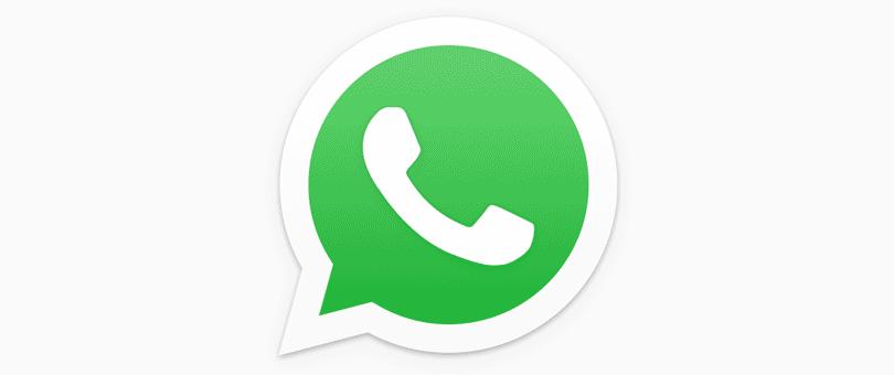 برنامج مكالمة فيديو واتساب WhatApp