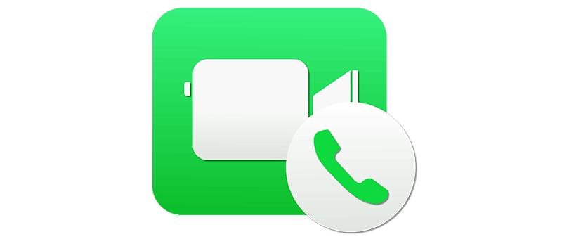 برنامج مكالمة فيديو فيس تايم FaceTime