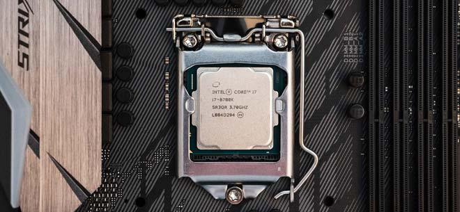 تسريع الكمبيوتر بترقية المعالج