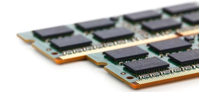 تسريع الكمبيوتر بزيادة ذاكرة الوصول العشوائي RAM
