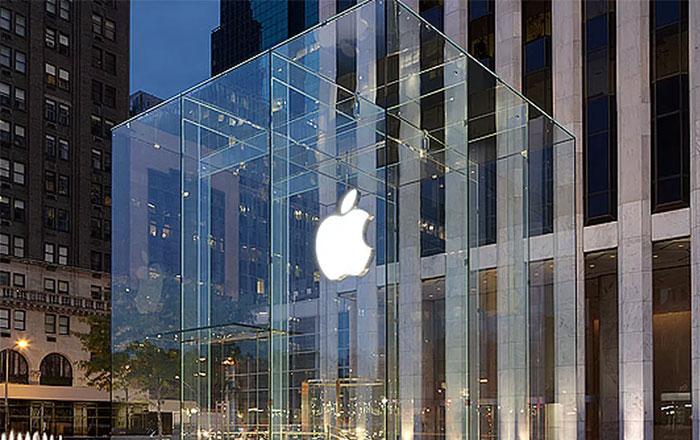 متاجر Apple