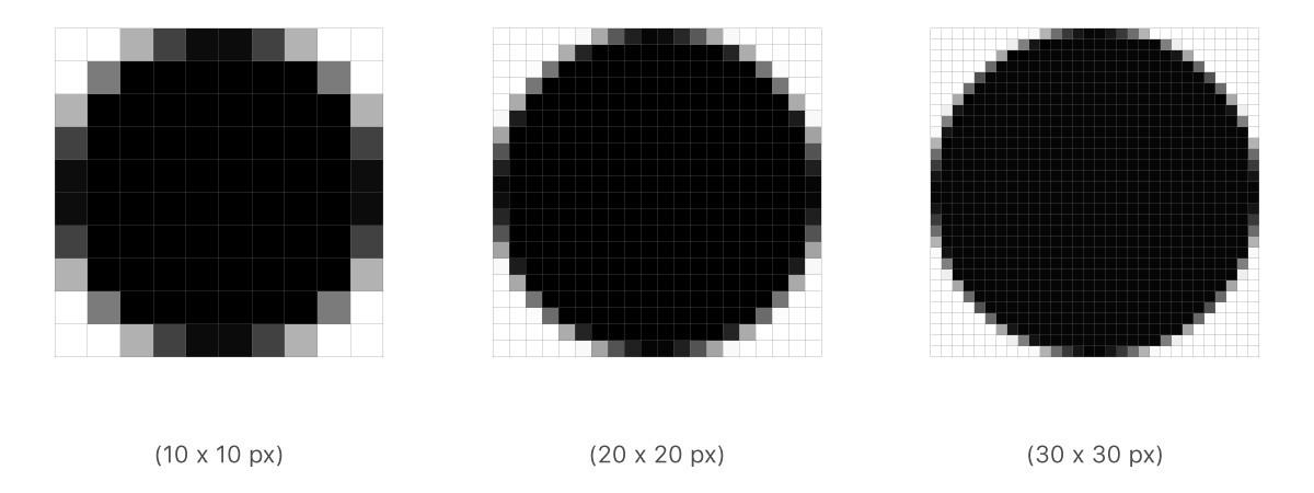 كيف تتم عملية تصغير حجم الصور