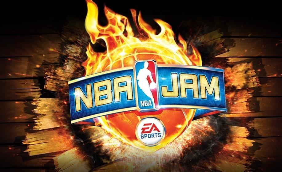 لعبة NBA Jam - ألعاب بدون نت