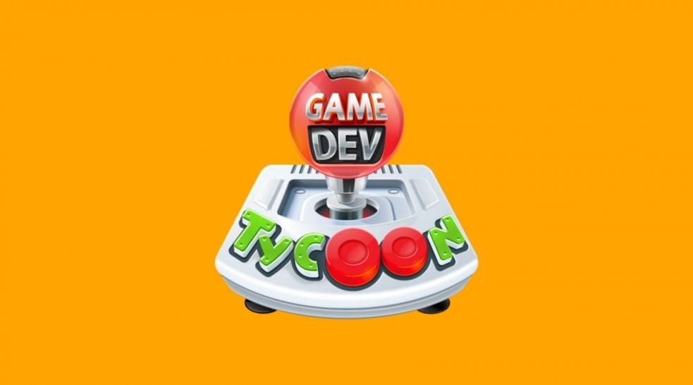 لعبة Game Dev Tycoon