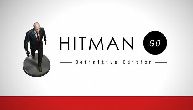لعبة Hitman GO - ألعاب بدون نت