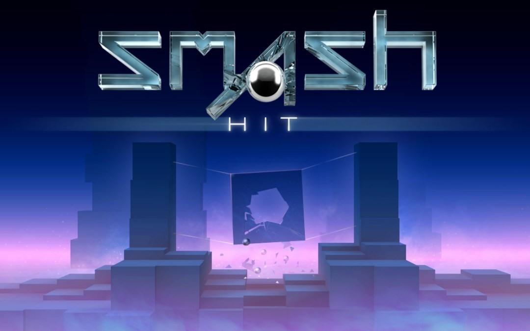 لعبة Smash Hit