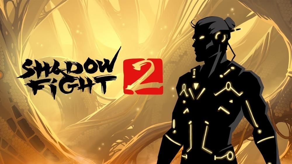 لعبة Shadow Fight 2 - ألعاب بدون نت