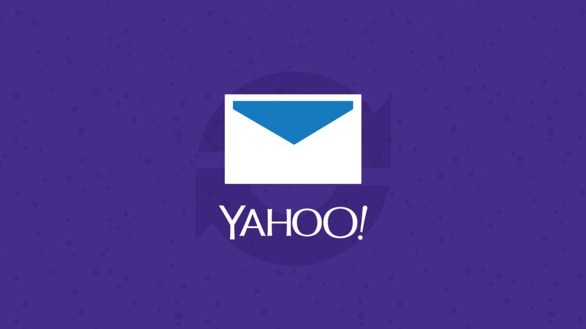 إنشاء إيميل ياهو (Yahoo)