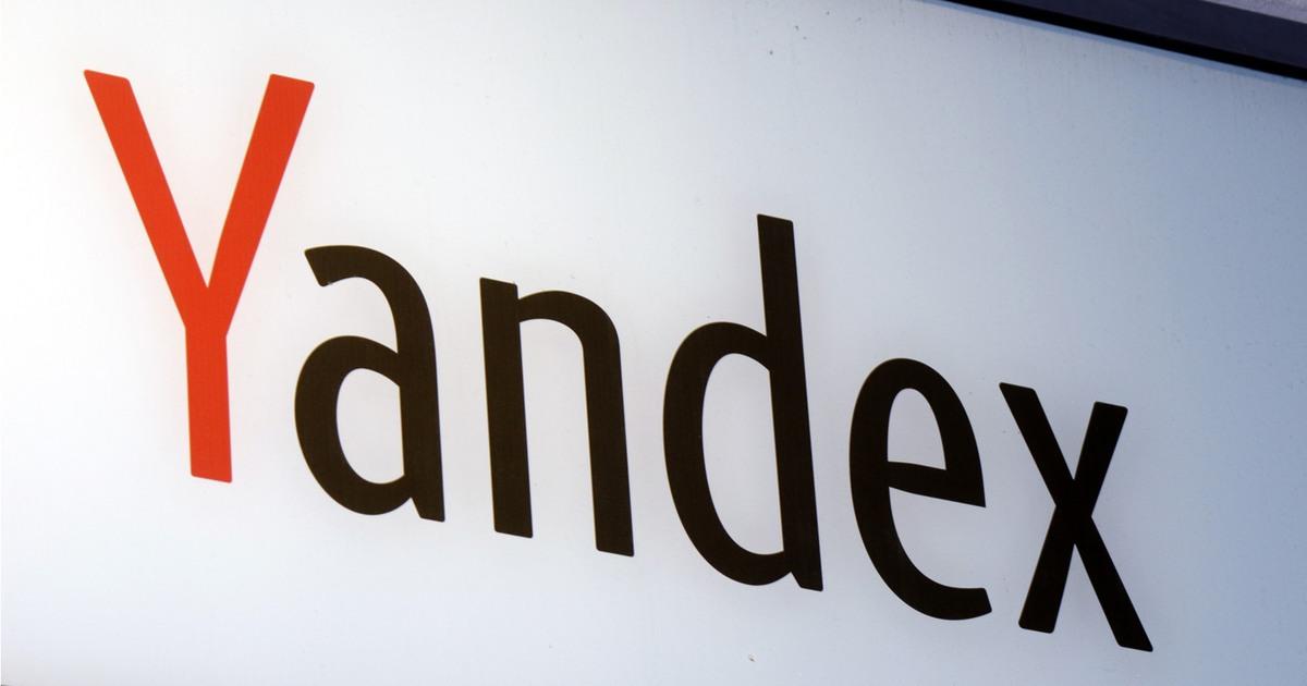 إنشاء إيميل يانديكس (Yandex)