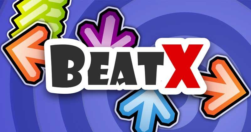 لعبة Beat X
