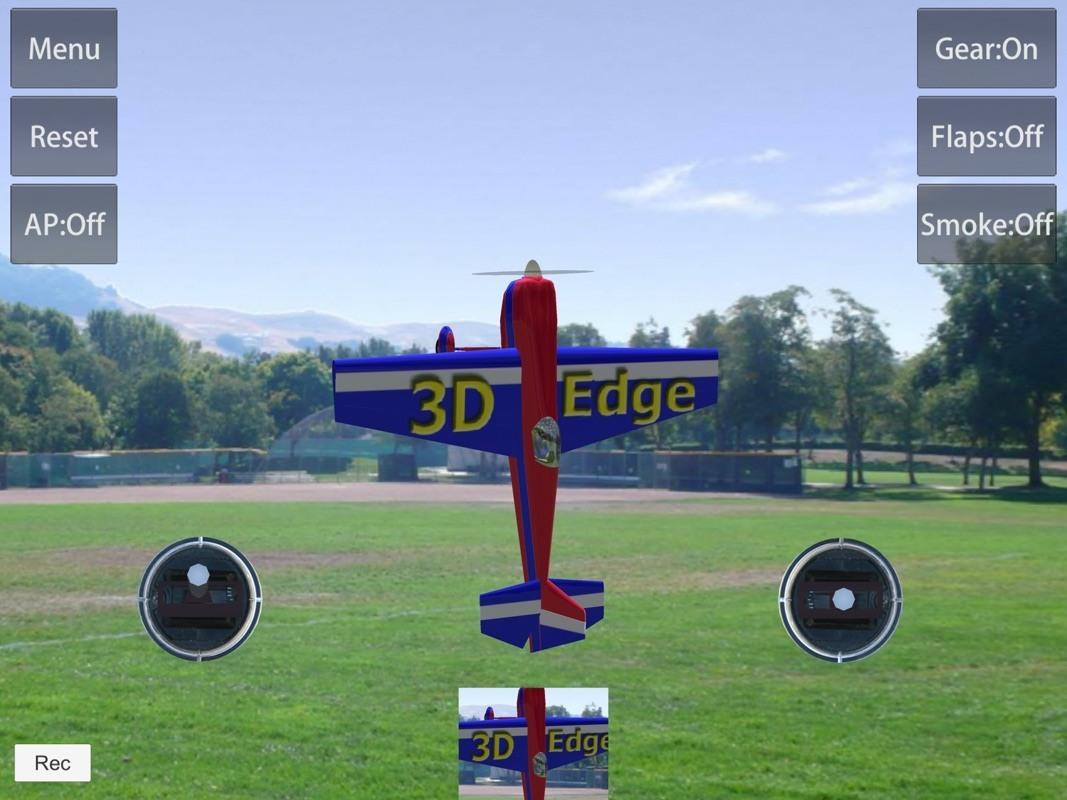 لعبة Absolute RC Simulator - ألعاب طائرات