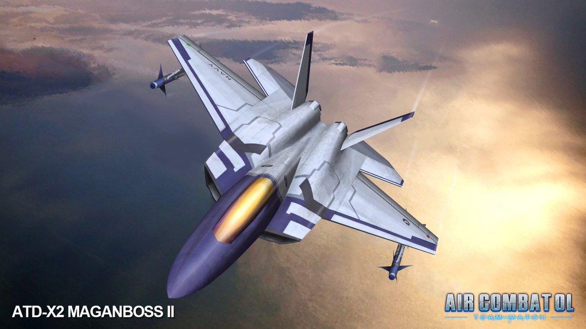 أفضل ألعاب طائرات حربية - لعبة Air Combat OL: Team Match