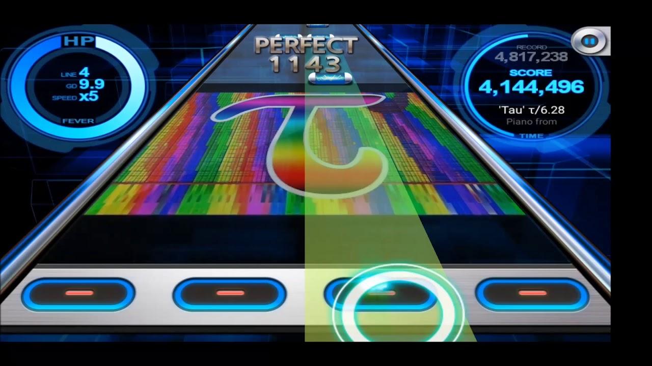 لعبة BEAT MP3 2.0 - ألعاب موسيقى