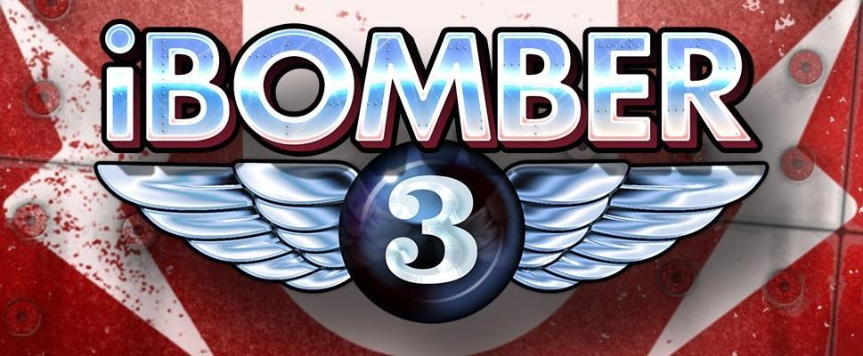 لعبة iBomber 3 - طائرات حربية