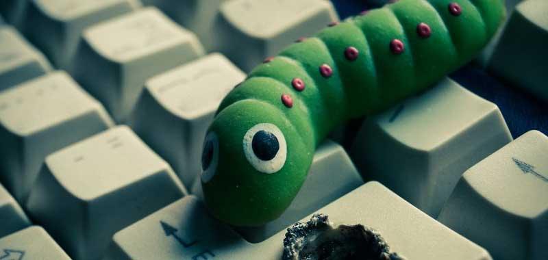 الديدان الرقمية