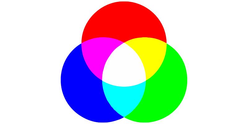 نظام ألوان RGB