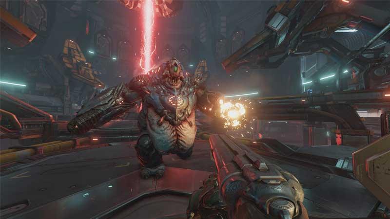 لعبة Doom