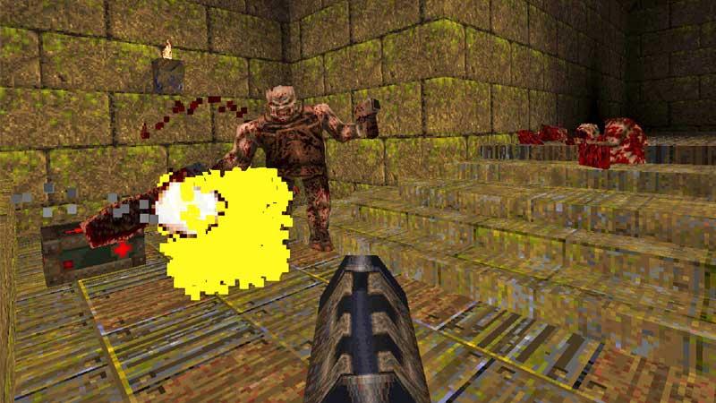لعبة Quake