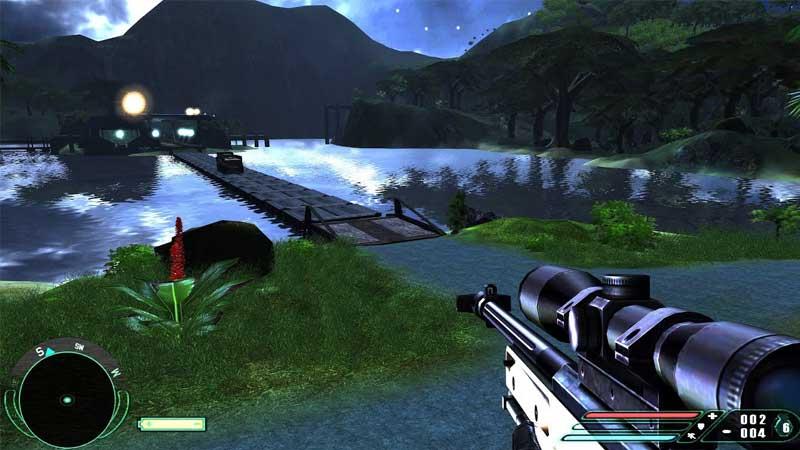 لعبة Far Cry