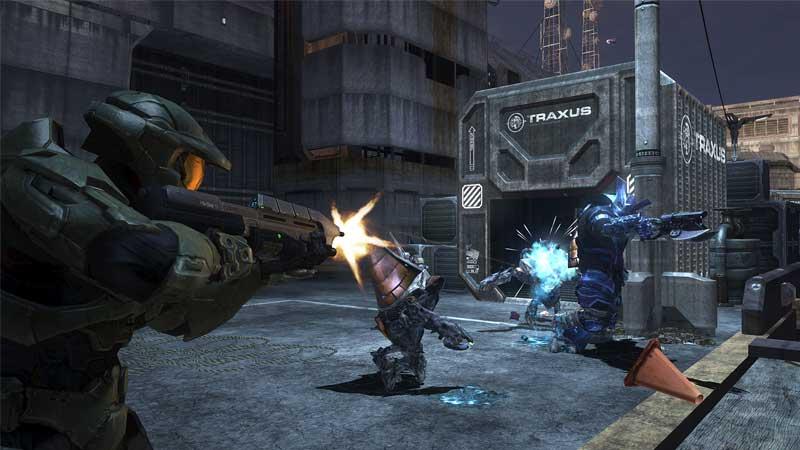 لعبة Halo 3
