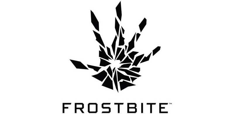 محرك ألعاب Frostbite