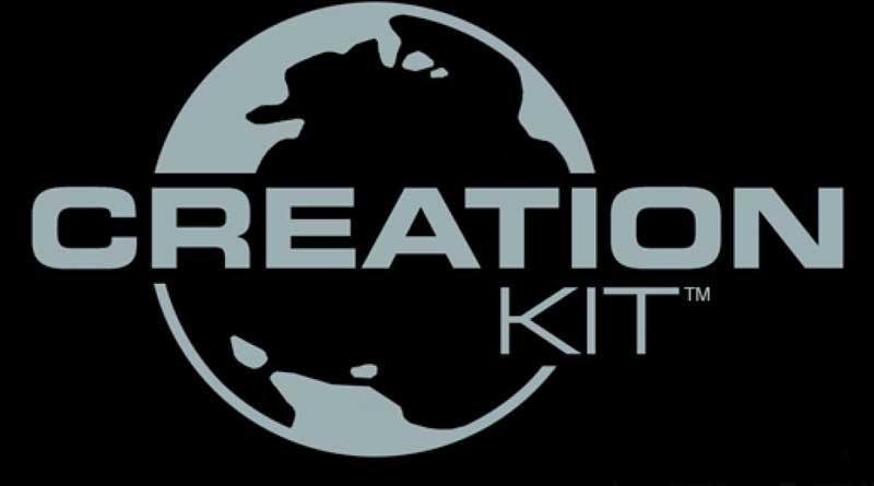 محرك ألعاب Creation Engine