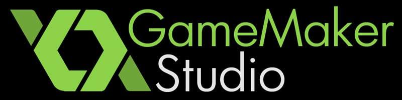 محرك ألعاب Game Maker