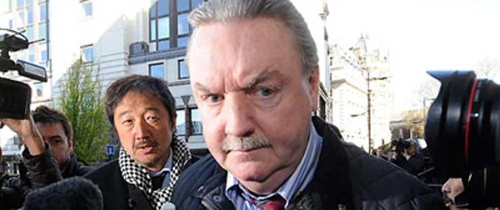 إلقاء القبض على المحتال Jim McCormick مالك الشركة المنتجة لجهاز ADE-651