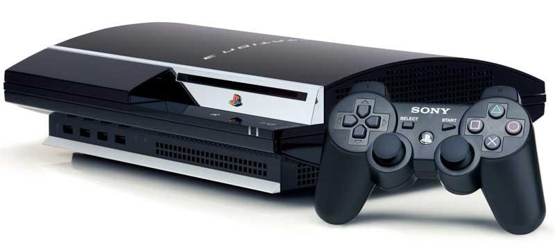 مشغل ألعاب PlayStation 3
