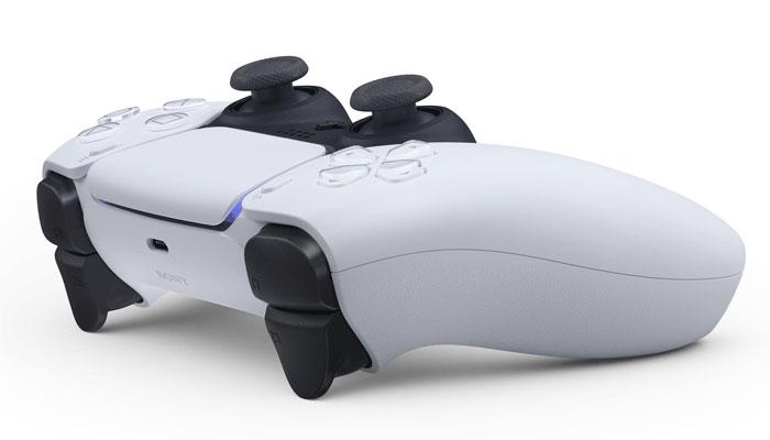 مقبض التحكم بالألعاب DualSense