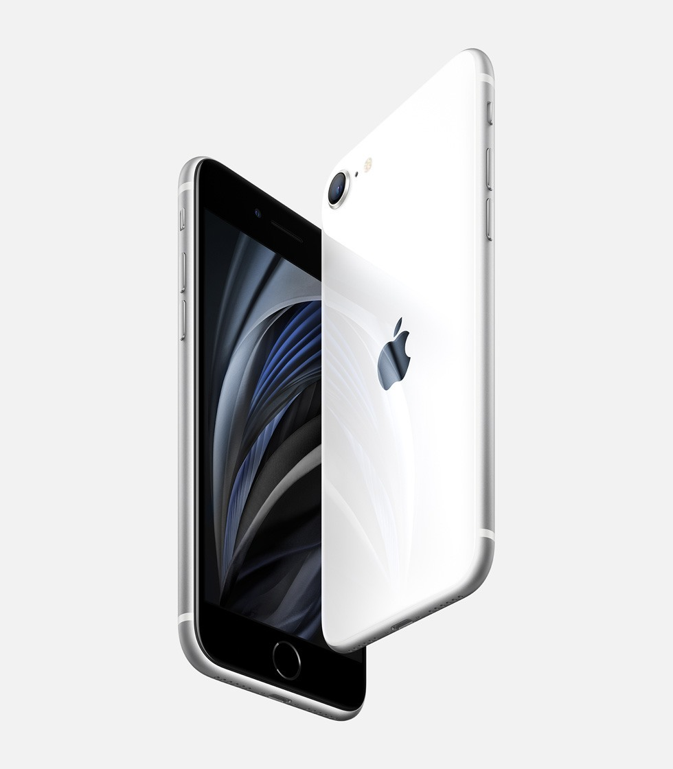 إطلاق هاتف iPhone SE (2020) الجديد بمعالج قوي وسعر $399 فقط